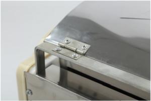 Mesin Dough Mixer Mini 2 kg - DMIX-002 4 tokomesin malang