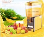Jual Mesin Juice Dispenser 1 Tabung 15 Liter – DSP-15×1 di Malang
