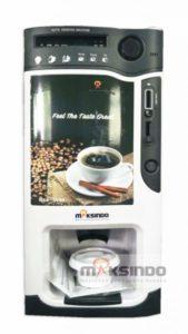 Jual Mesin Kopi Instant (Auto Coffee Instant Machine) di Malang