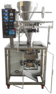 Mesin Pengemas Produk Bentuk BUBUK 12 tokomesin malang
