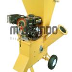 Mesin Perajang Kayu dan Ranting Pohon - AGR-CP15 2 tokomesin malang