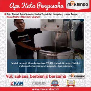 Jual Mesin Bonesaw Pemotong Daging Tulang (MKS-J210S) di Malang