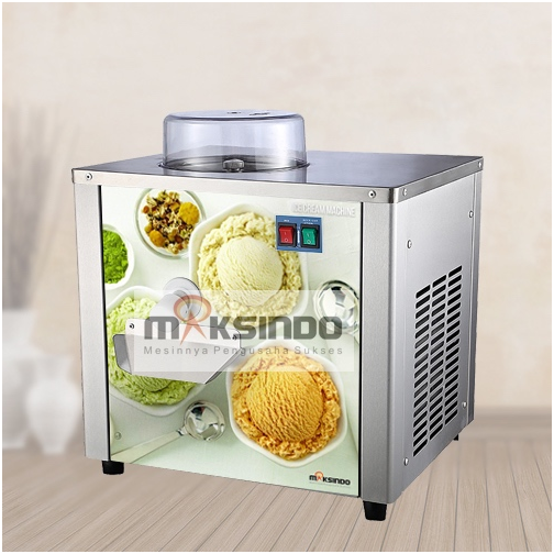 Mesin Hard Ice Cream (Italia Compressor) - ISC-105 1 tokomesin malang