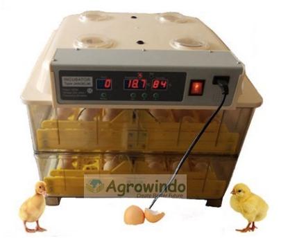 Mesin Penetas Telur 96 Butir Otomatis - AGR-YZ96 1 tokomesin malang