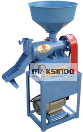 Mesin Rice Huller Mini Pengupas Gabah - Beras AGR-RM40 2 tokomesin malang