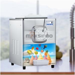 Jual Mesin Soft Ice Cream 1 Kran (Italia Compressor) di Malang