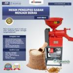 Jual Mesin Rice Huller Mini Pengupas Gabah – Beras AGR-RM40 di Malang