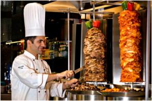 Jual Mesin Kebab Untuk Membuat Kebab di Malang