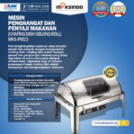 Jual Chafing Dish Oblong Roll Top – 9 Liter – MKSPM23 di Malang