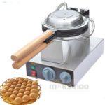 Mesin Egg Waffle Listrik (EW06) 2 tokomesin malang