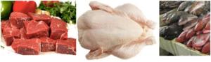 Jual Mesin Giling Daging Industri, Giling Tulang Ayam dan Ikan di Malang