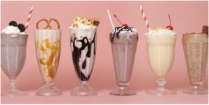 Jual Mesin Milk Shake Pembuat Aneka Minuman di Malang