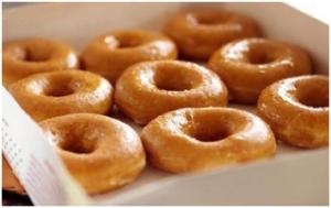 Jual Mesin Pembuat Donut Listrik 6 Lubang di Malang
