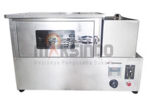 Jual Mesin Pembuat Pizza Cone Paket Lengkap di Malang