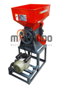 Jual Mesin Pengupas Kulit Kopi (pulper) – AGR-PLP150 di Malang