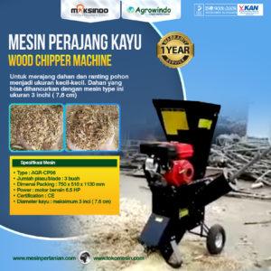 Jual Mesin Perajang Jahe Kapasitas 600 kg – 1 ton di Malang