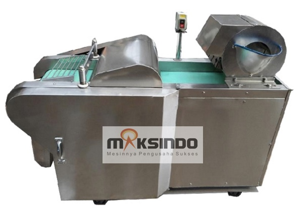 Mesin Vegetable Cutter Multifungsi (Type MVC750) 10 tokomesin malang
