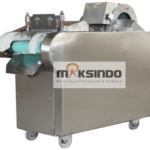 Mesin Vegetable Cutter Multifungsi (Type MVC750) 9 tokomesin malang