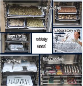 Jual Mesin Oven Pengering (Oven Dryer) di Malang