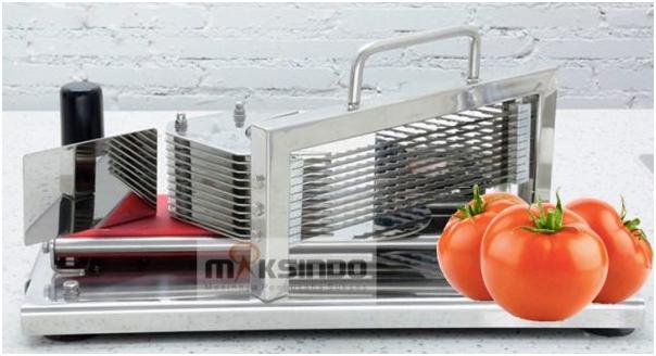 Alat Pengiris Tomat (MKS-TM5) 1 tokomesin malang