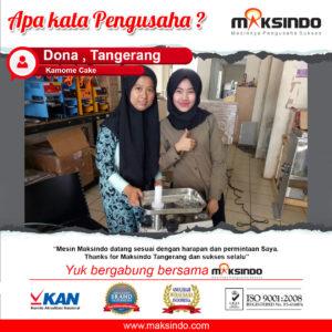 Jual Mesin Giling Daging MHW-320 di Malang