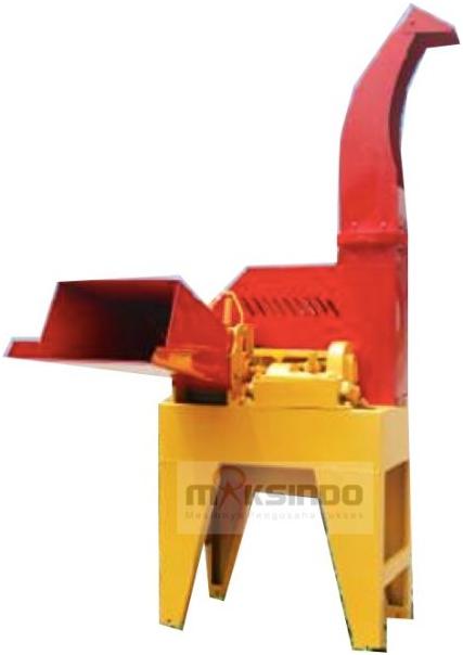 Mesin Chopper Perajang Rumput-Ranting (CH800) 1 tokomesin malang