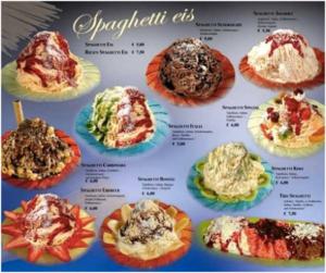 Jual Mesin Es Krim Spaghetti (ICM-55) di Malang