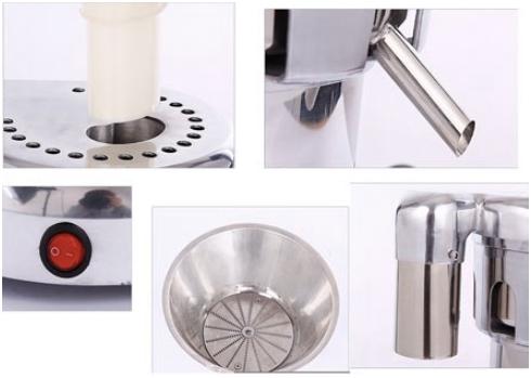 Mesin Juice Extractor (MK-3000) 2 tokomesin malang
