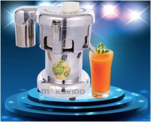 Jual Mesin Juice Extractor (MK-3000) di Malang