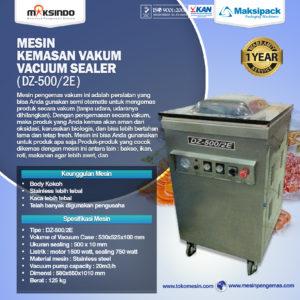 Jual Mesin Juice Extractor (MK-2000) di Malang
