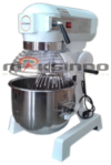 Jual Mesin Mixer Planetary 15 Liter (MKS-15B) di Malang