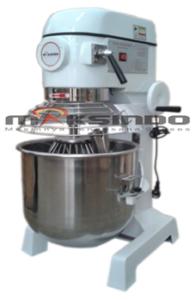 Jual Mesin Mixer Planetary 30 Liter (MKS-30B) di Malang