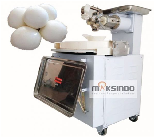 Mesin Pembagi Adonan Bulat (MKS-BA60) 2 tokomesin malang