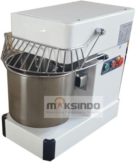 Mixer Spiral 10 Liter (MKS-SP10) 1 tokomesin malang