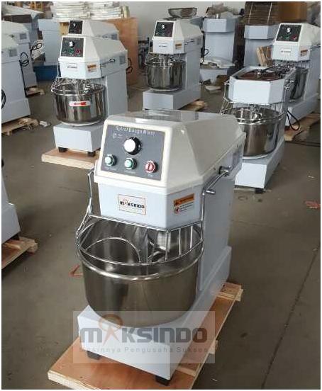 Mixer Spiral 20 Liter (MKS-SP20) 1 tokomesin malang