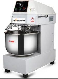 Jual Mixer Spiral 60 Liter (MKS-SP60) di Malang