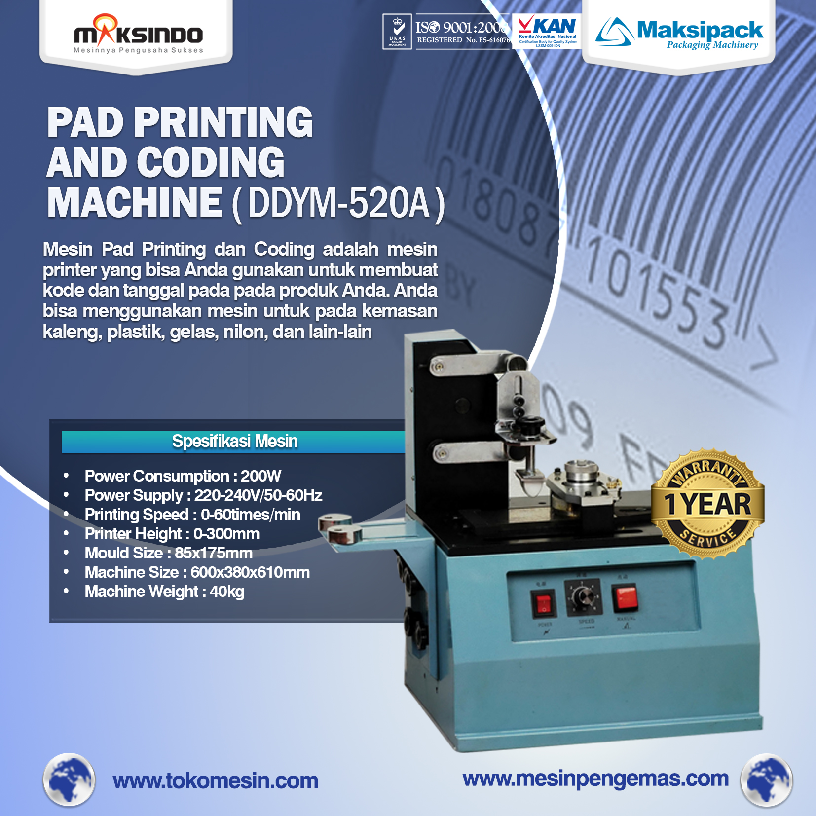 Index Of Wp Content Uploads 2017 01 Kaleng 30 Liter Pad Printing Machine Ddym 520a