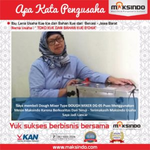 Jual Mesin Giling Daging MHW-80 di Malang