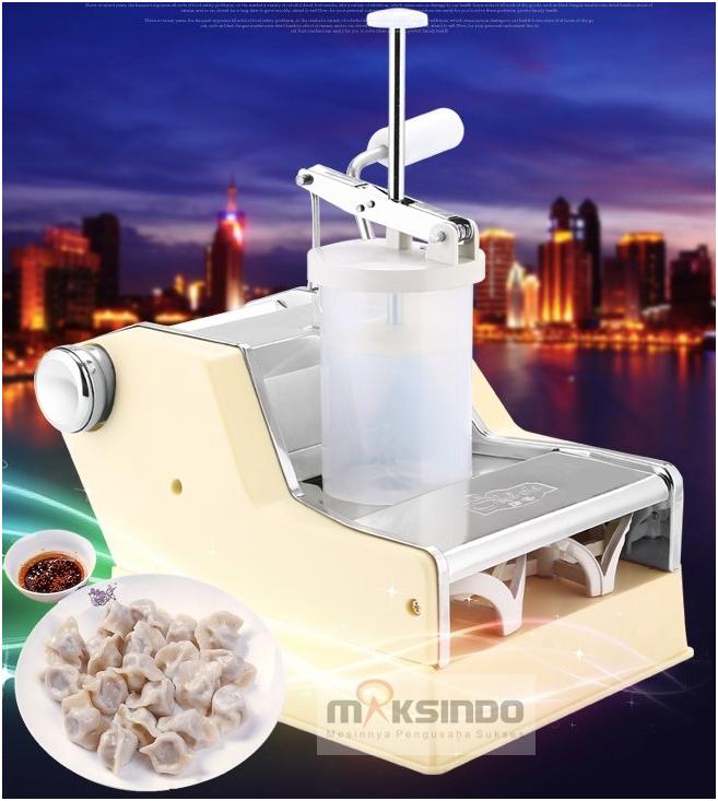 Alat Cetak Pastel Dumpling Manual 1 tokomesin malang