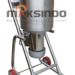 Industrial Universal Blender 32 Liter 1 tokomesin malang