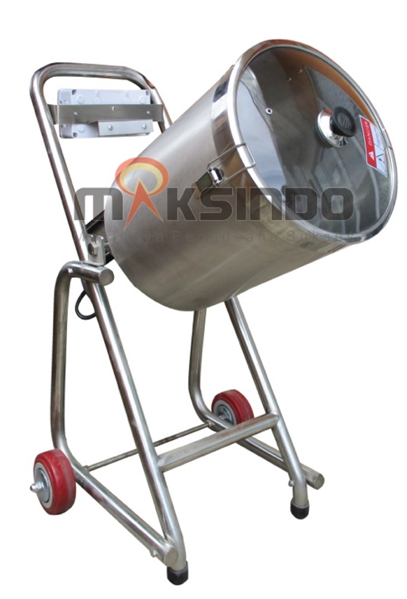 Industrial Universal Blender 32 Liter 3 tokomesin malang
