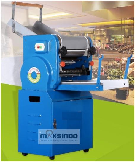 Mesin Cetak Mie Industrial (MKS-300) 2 tokomesin malang