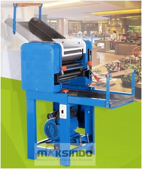 Mesin Cetak Mie Industrial (MKS-500) 2 tokomesin malang