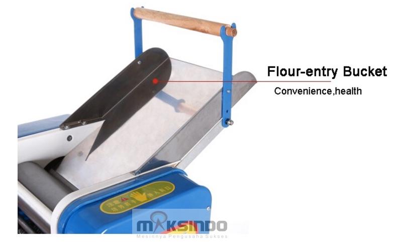 Mesin Cetak Mie Industrial (MKS-500) 5 tokomesin malang