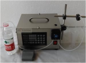 Jual Mesin Filling Cairan Otomatis (MSP-F100) di Malang