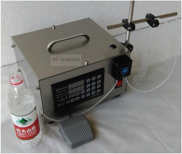Mesin Filling Cairan Otomatis (MSP-F100) 2 tokomesin malang