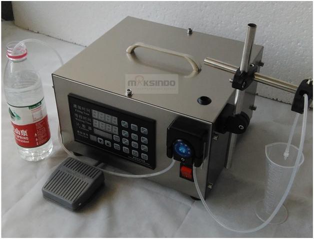 Mesin Filling Cairan Otomatis (MSP-F100) 3 tokomesin malang