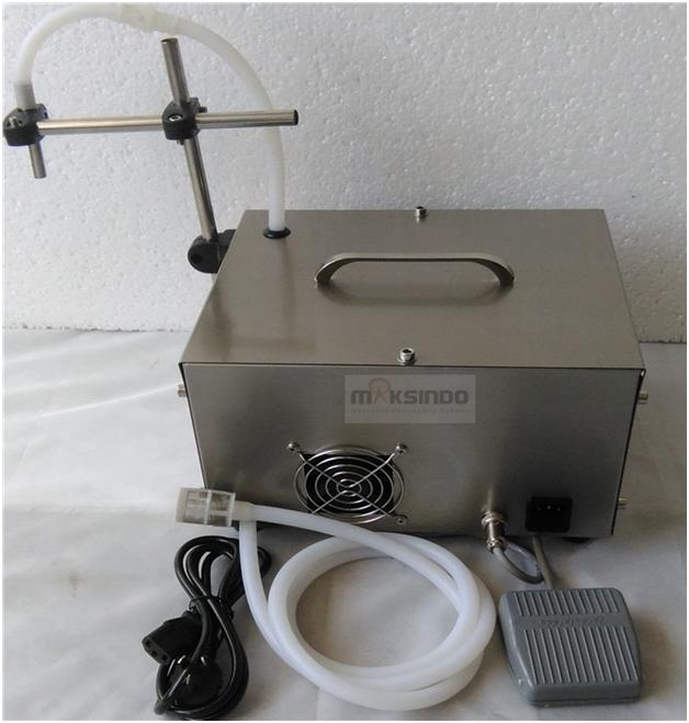Mesin Filling Cairan Otomatis (MSP-F100) 4 tokomesin malang