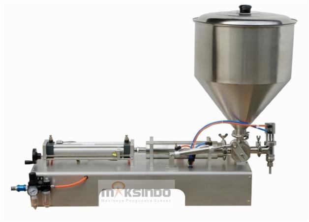 Mesin Filling Cairan dan Pasta - MSP-FL300 1 tokomesin malang