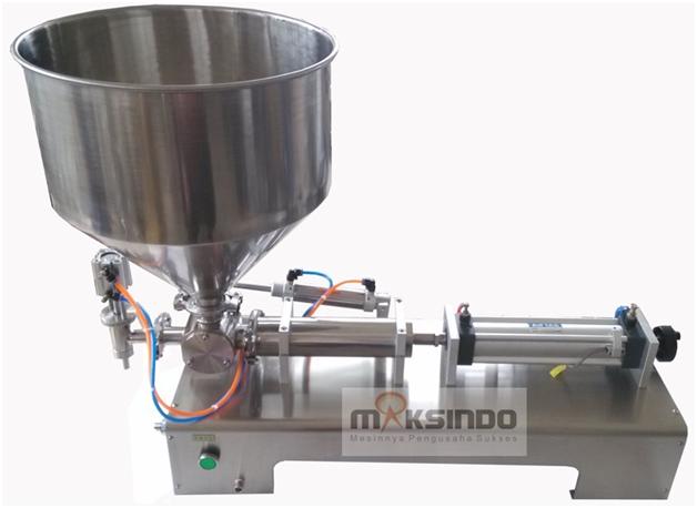 Mesin Filling Cairan dan Pasta - MSP-FL300 2 tokomesin malang